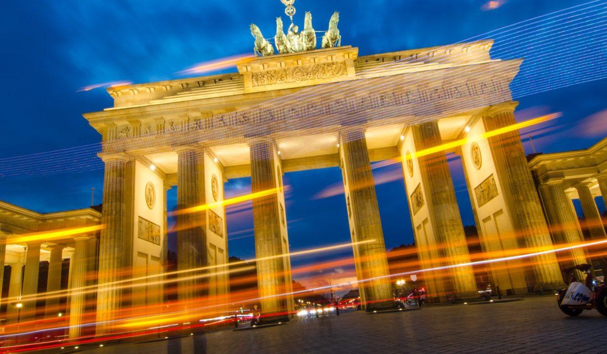 Guest Post: 5 Must-See things in Berlin, Germany