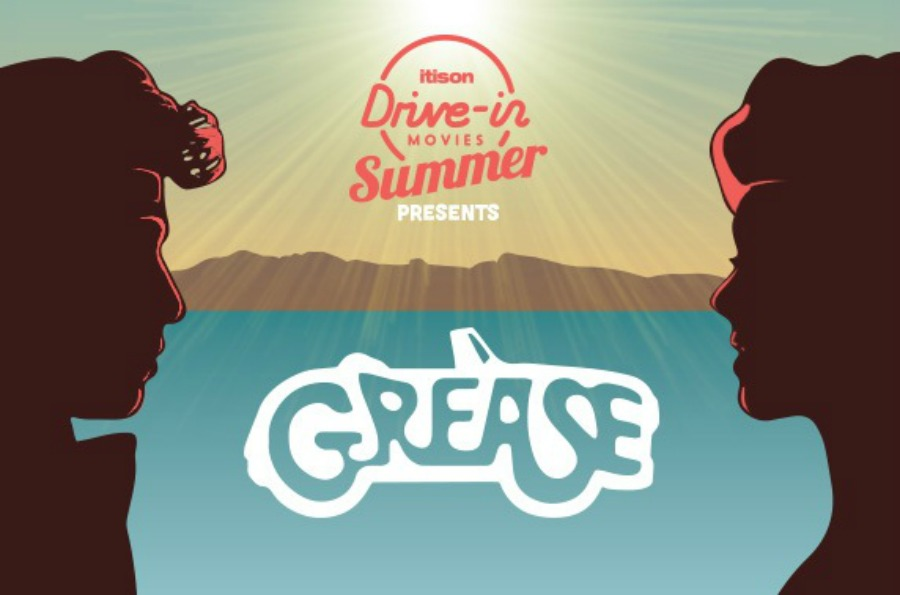 Summer Lovin' at the Drive-In Movie