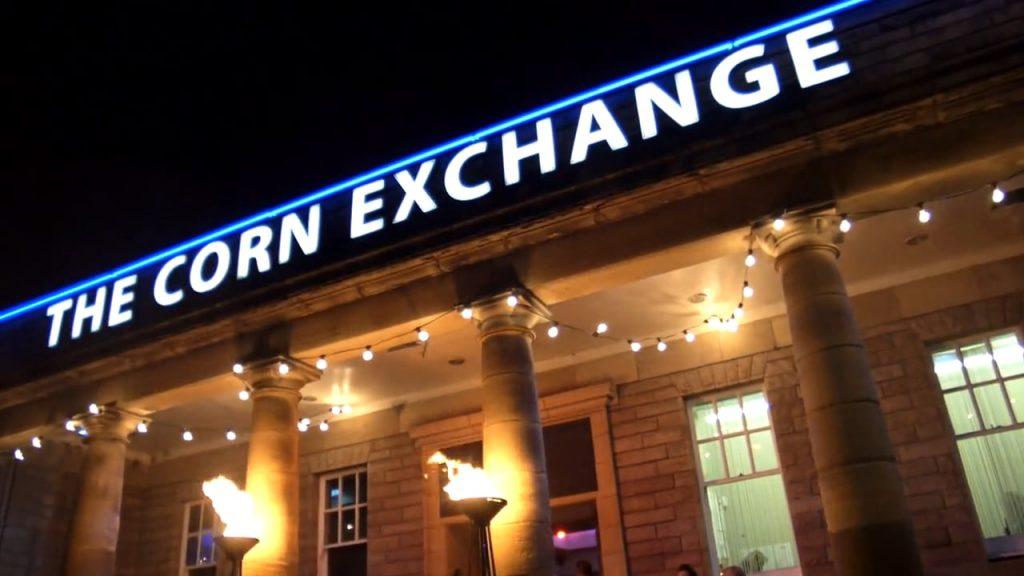 Birdy at The Corn Exchange Edinburgh   Venue Access Review