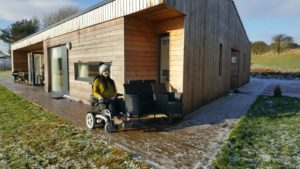 The Rings | Luxury Accessible Holiday Cottage in Scotland