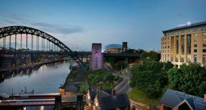 Hilton Newcastle Gateshead | Wheelchair Access Review