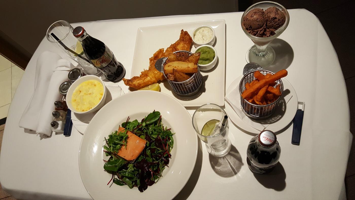 hilton-newcastle-gateshead-room-service-food