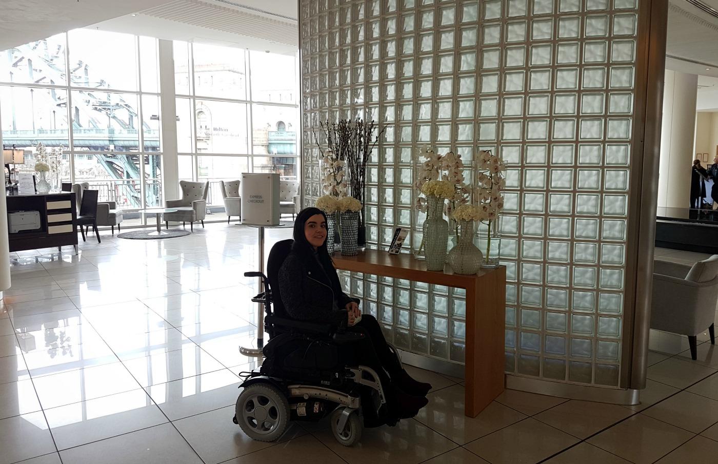 hilton-newcastle-gateshead-wheelchair-accessible-hotel