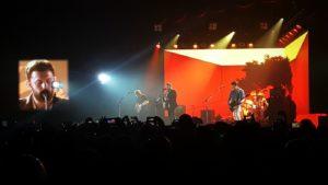 Kings of Leon | Metro Radio Arena Newcastle