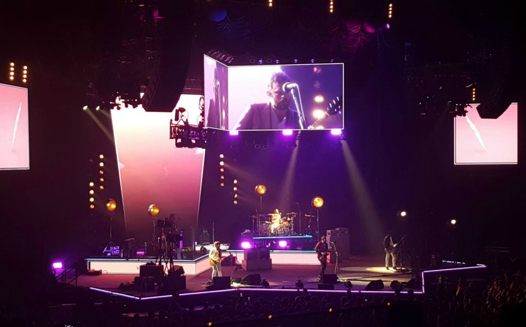 Kings of Leon | The Echo Arena Liverpool