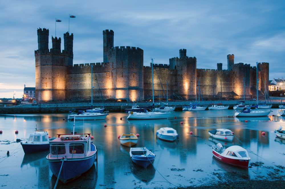 Guest Post: UK Destinations that are Wheelchair Friendly