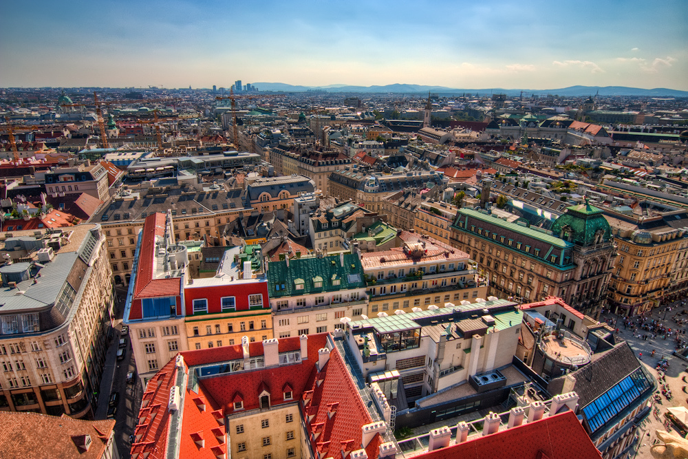 3 Days in Vienna: Ultimate City Guide to Vienna for Wheelchair Users