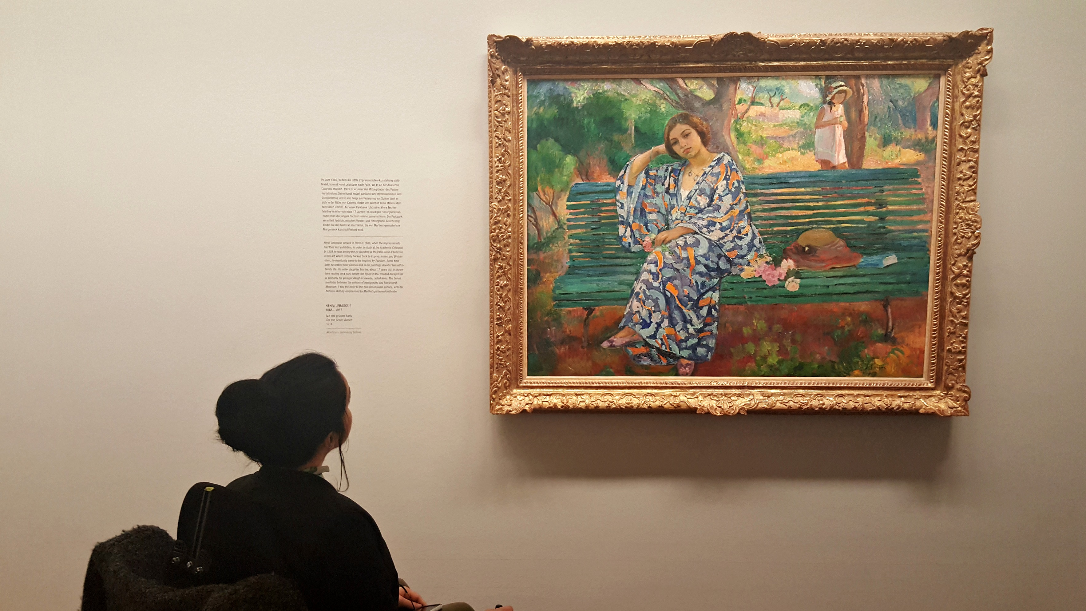The Albertina Vienna Henri Lebasque