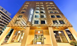 Hotel Schani: The Most Trendy & Eco-Friendly Hotel in Vienna