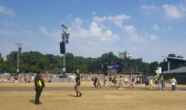 BST Hyde Park 2017