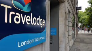 Travelodge Waterloo London | Hotel Review