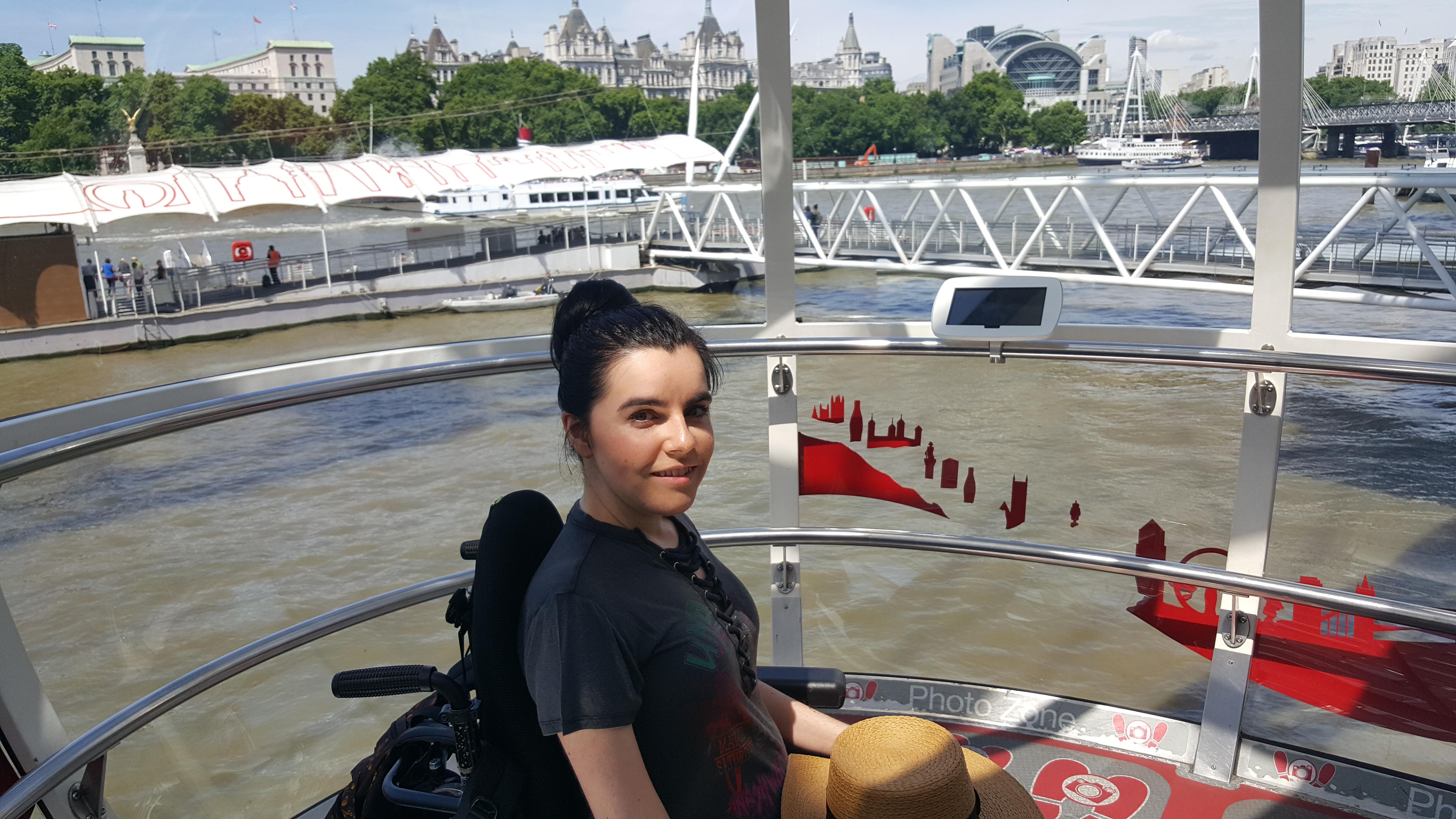 london-photo-diary-wheelchair-access-london-eye
