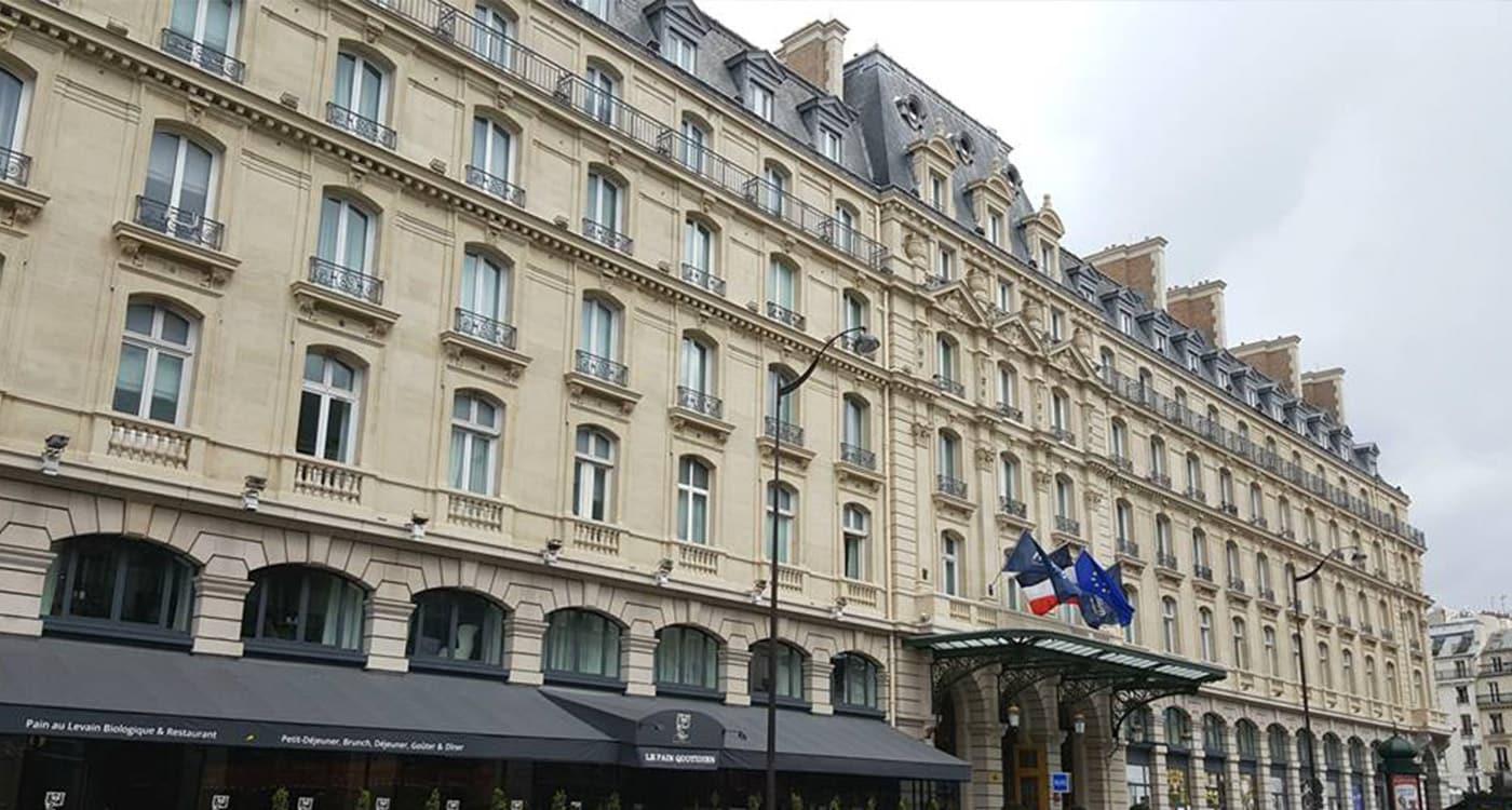 Hilton Paris Opera | Wheelchair Access Review
