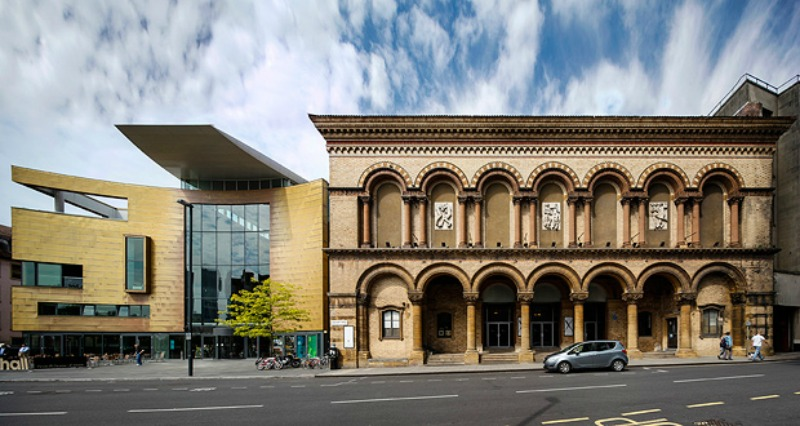 Colston Hall