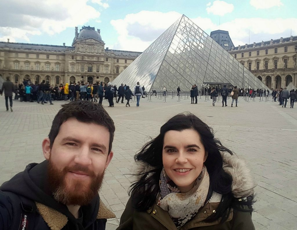 wheelchair accessible things to do in paris the louvre museum