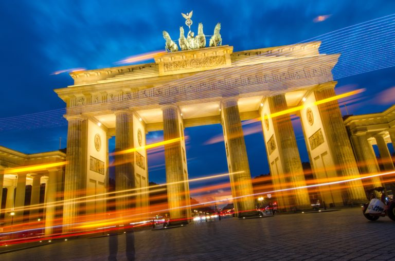5 Must-See things in Berlin, Germany