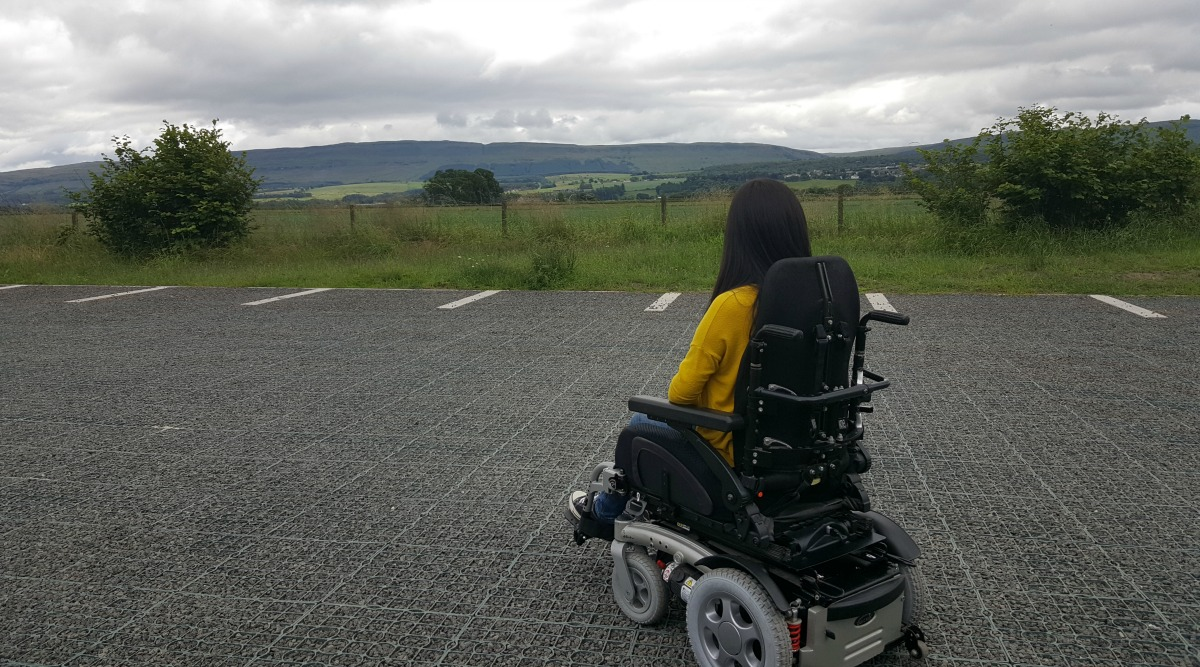 Wheelchair Accessible Scottish Walks Flanders Moss National Nature Reserve