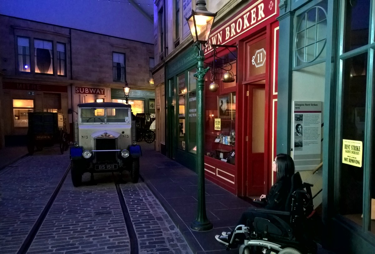 How-to-plan-an-accessible-day-out-The-Riverside-Museum-in-Glasgow