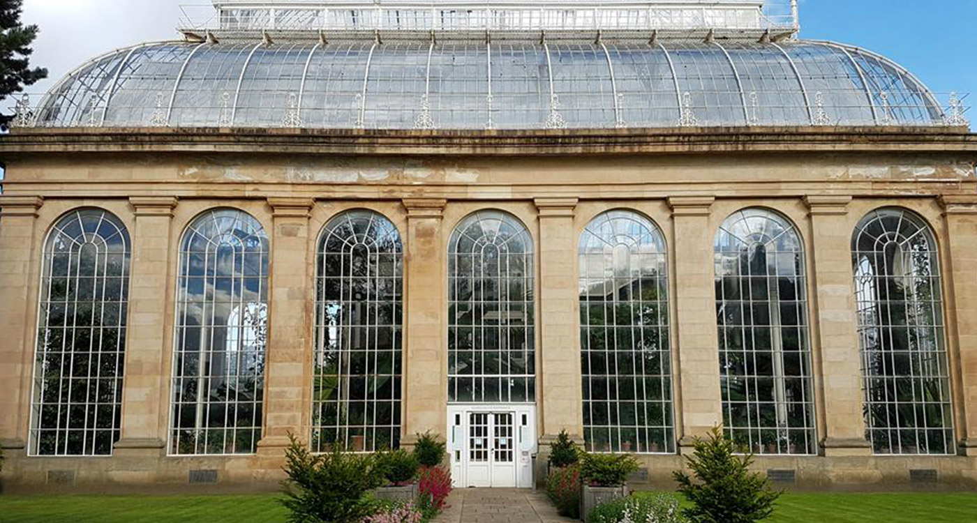 Royal Botanic Garden Edinburgh – Last Days of Summer