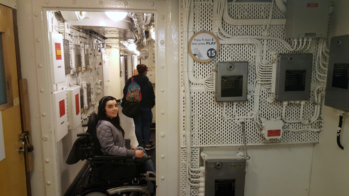 the-royal-yacht-britannia-below-deck-wheelchair-accessible