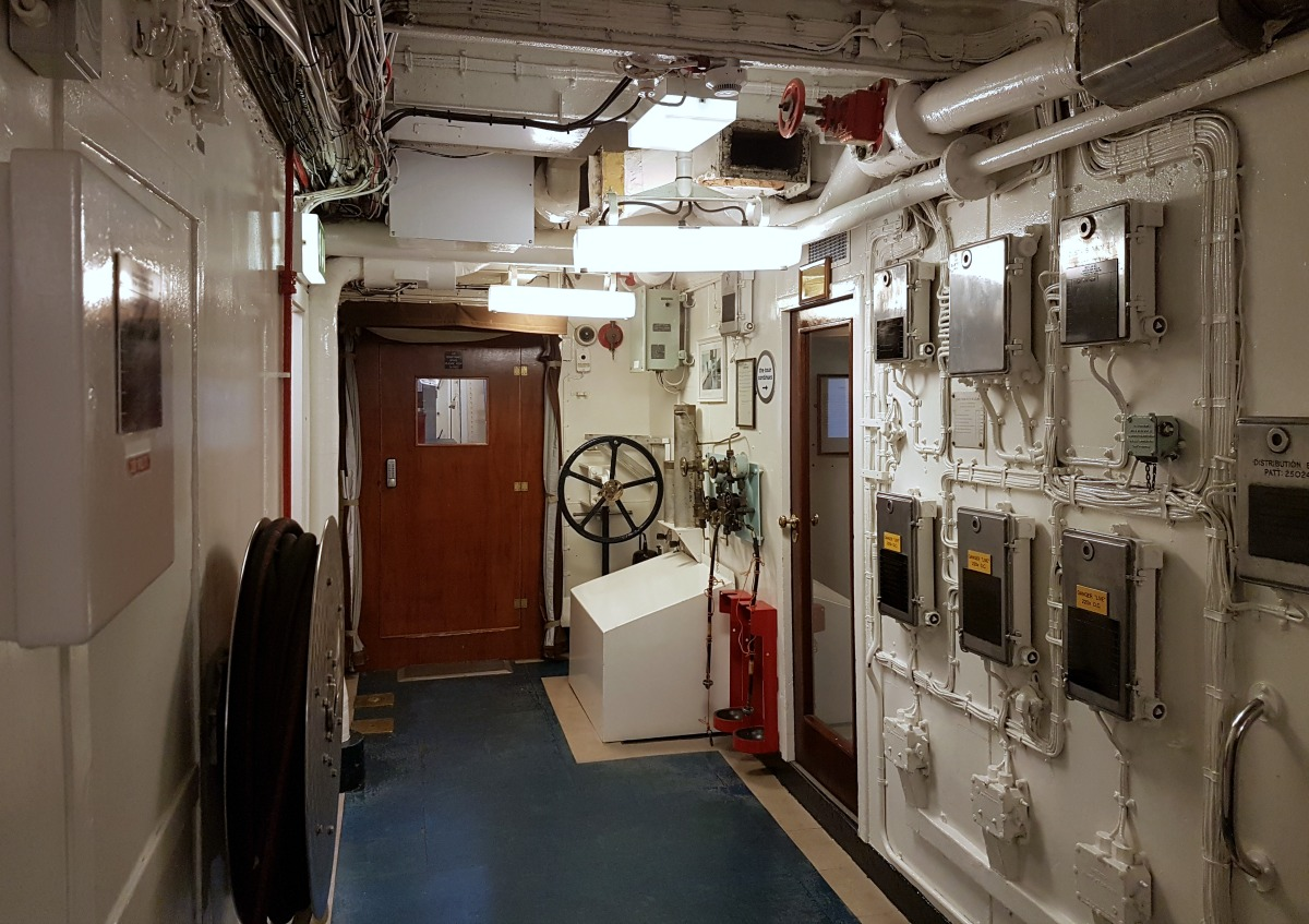 the-royal-yacht-britannia-crew-quarters