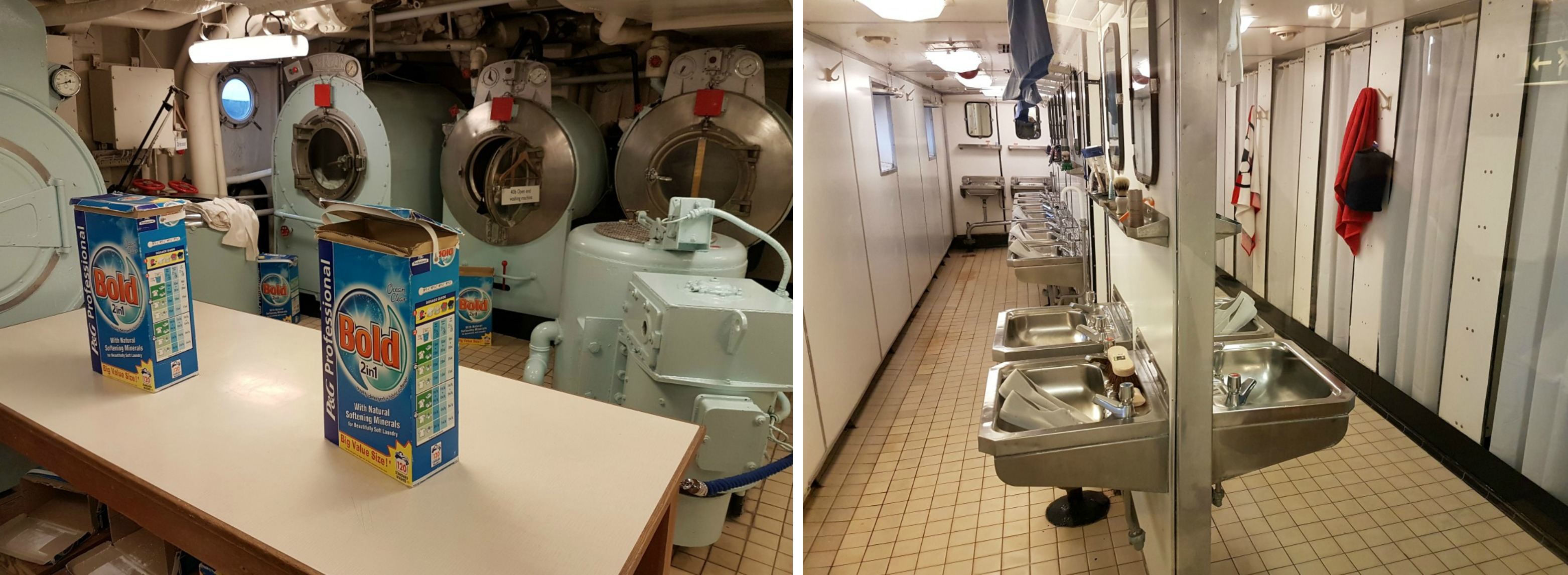 the-royal-yacht-britannia-laundry-room