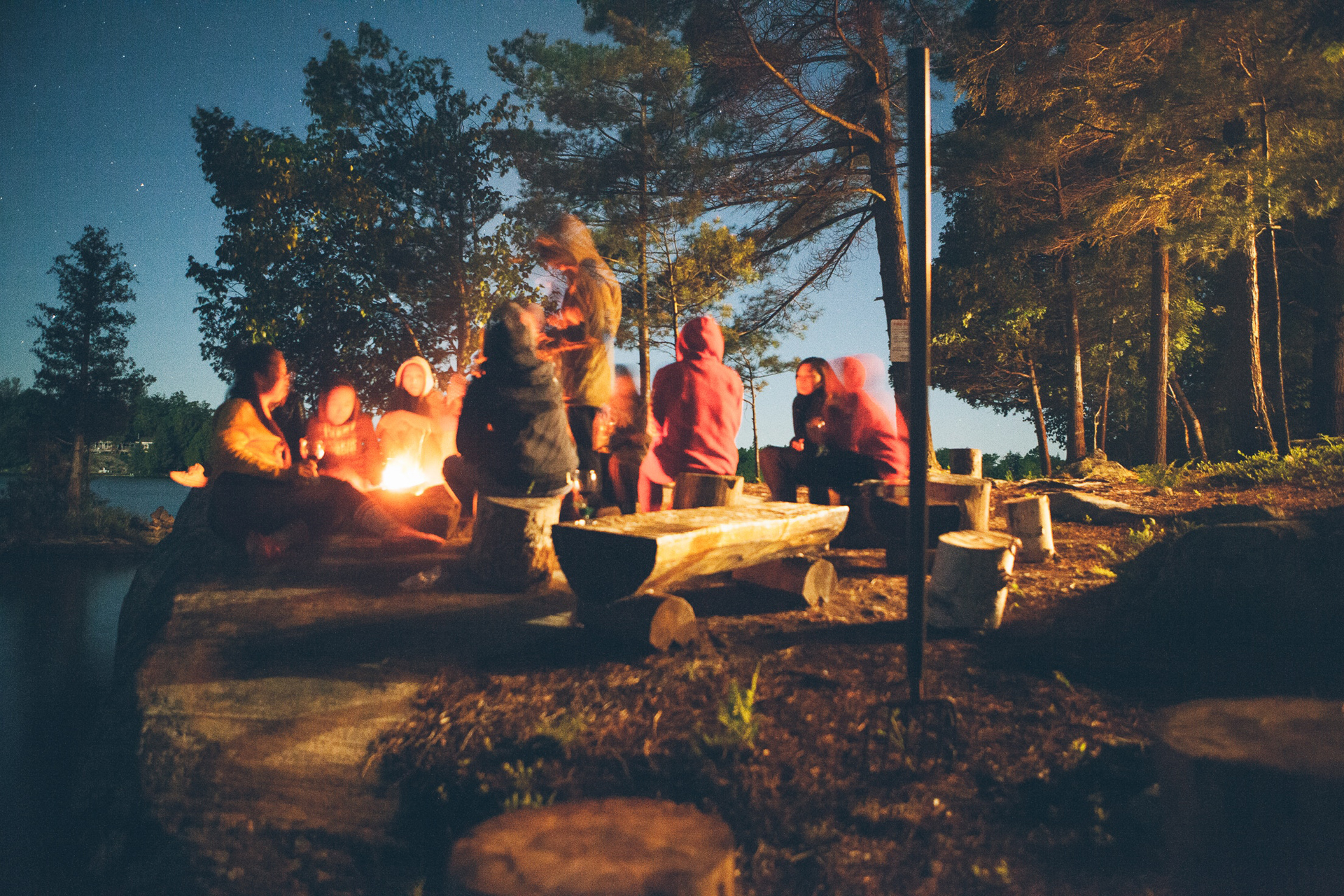 How to Plan Camping Trips for People with Limited Mobility