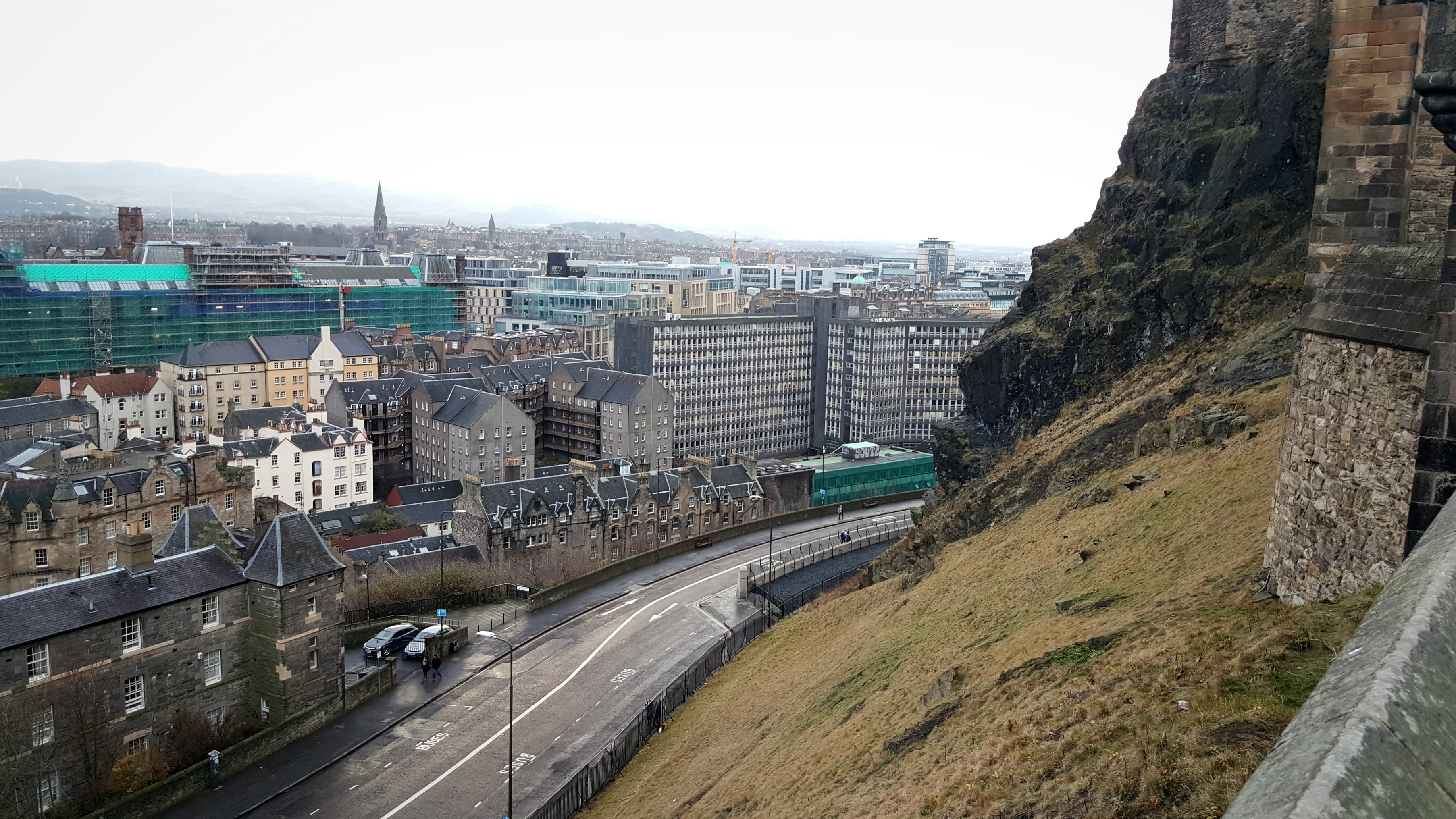 view-from-edinburgh-castle-esplanade