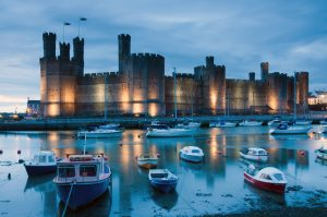 UK Destinations that are Wheelchair Friendly