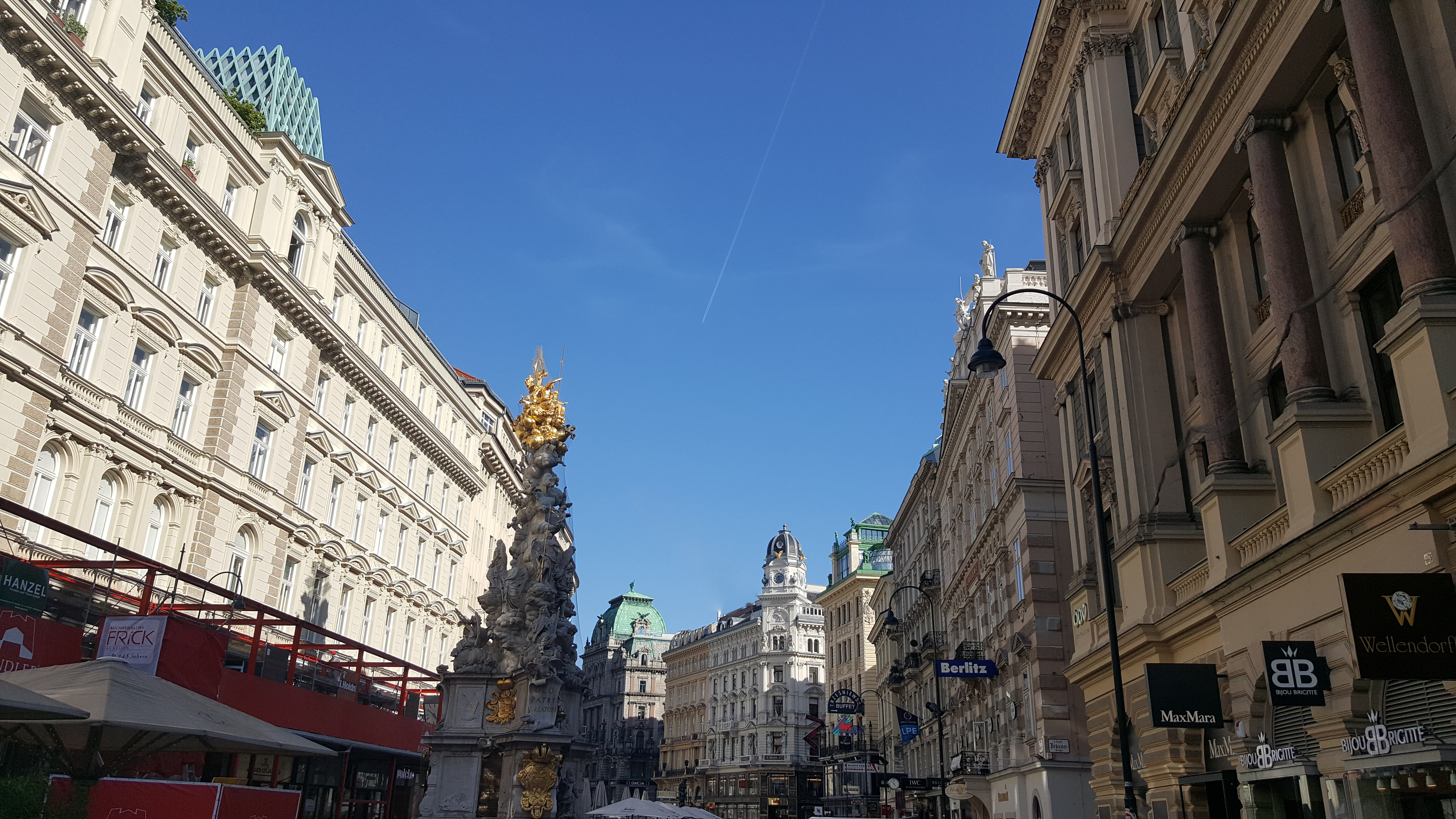 Stephansplatz wien