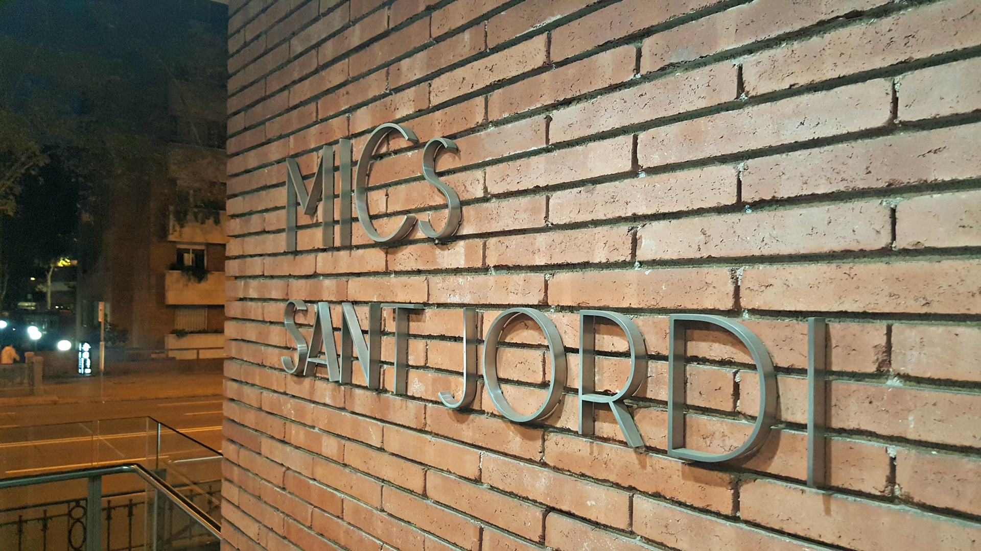 mics-sant-jordi-apartment-exterior