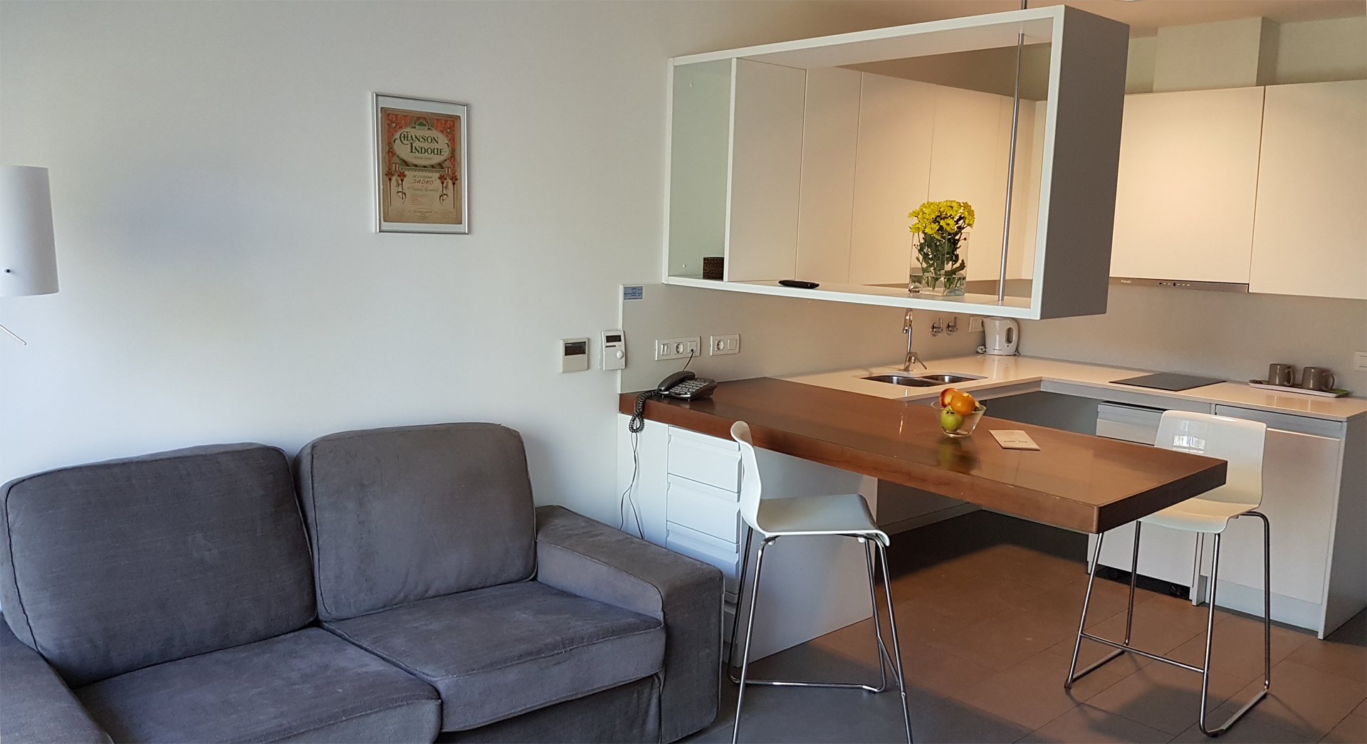 mics-sant-jordi-apartment-livingroom-kitchen-accessible