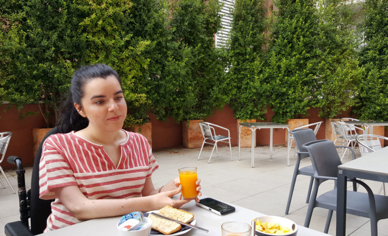 mics-sant-jordi-accessible-accommodation-barcelona