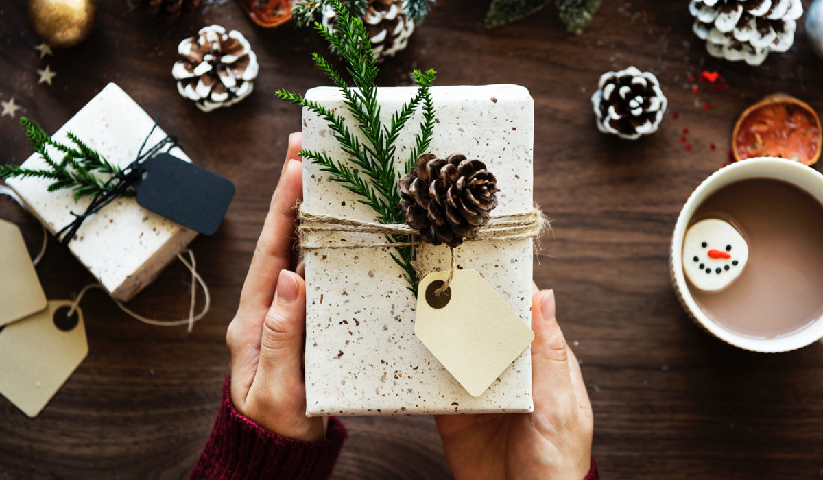 Christmas Gift Guide: What To Buy Someone With A Disability