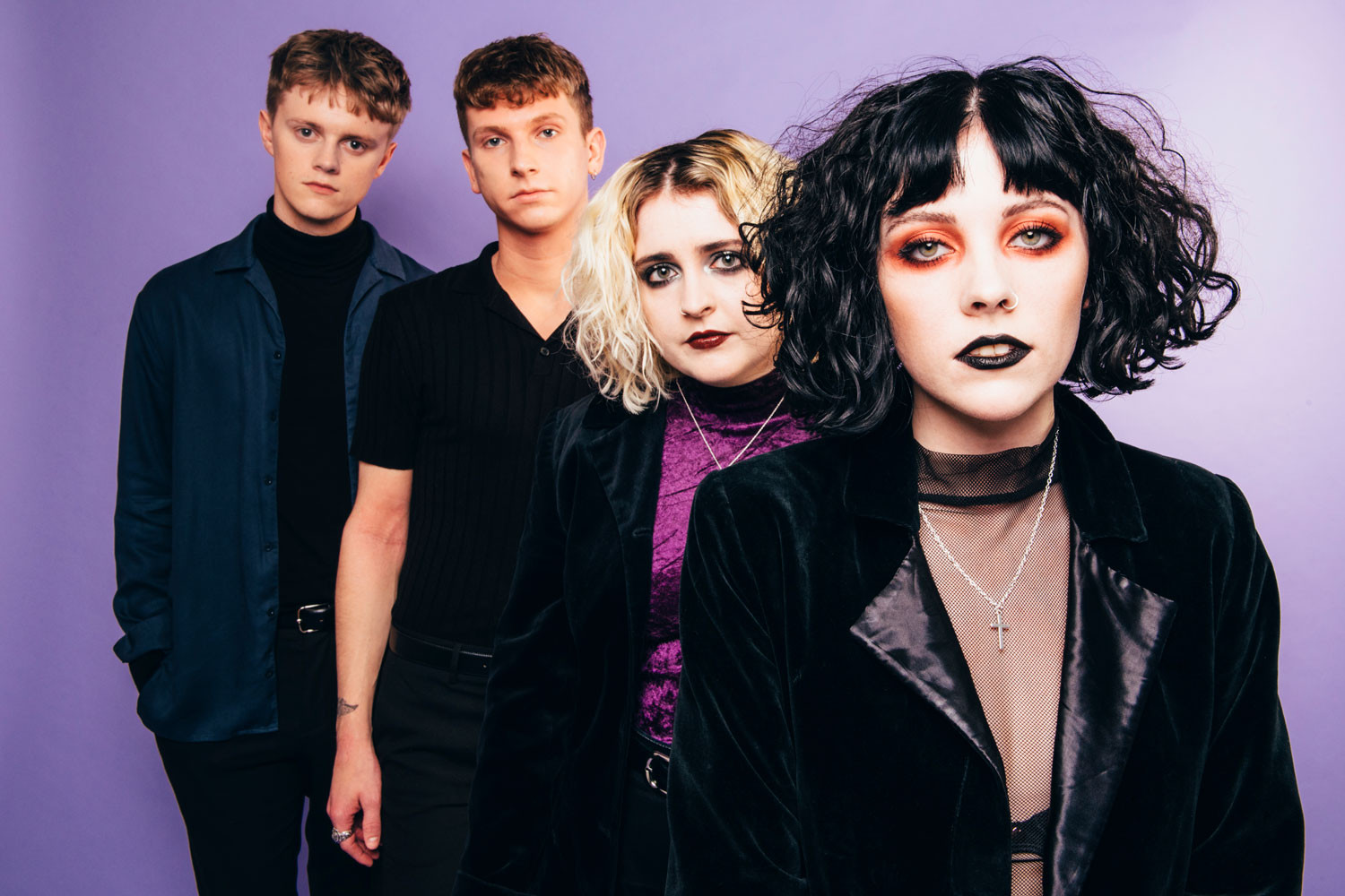 New music from Pale Waves