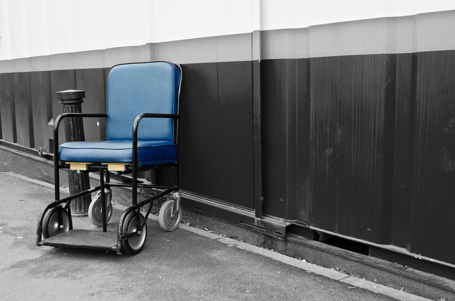 How To Improve The NHS Crisis And Accessibility Of Hospitals For Disabled People