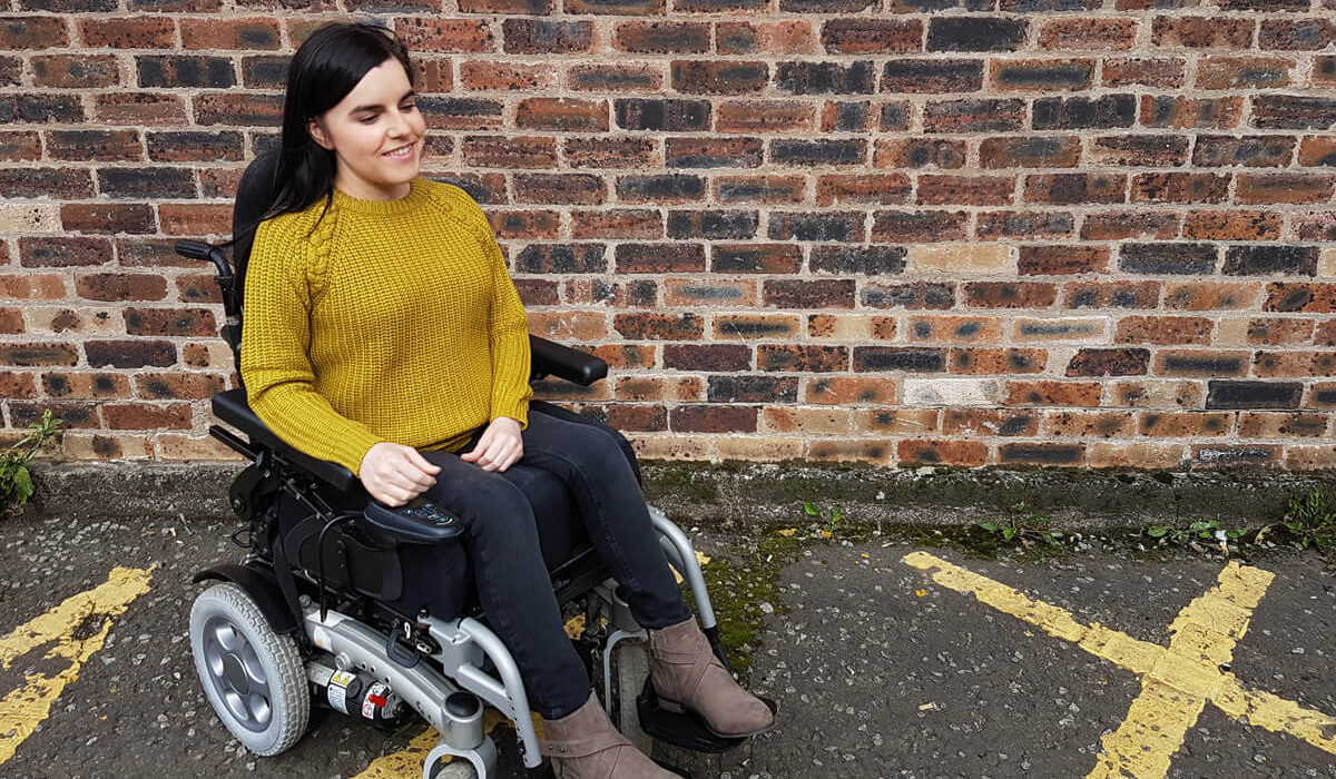10 Awesome Perks of Being In A Wheelchair