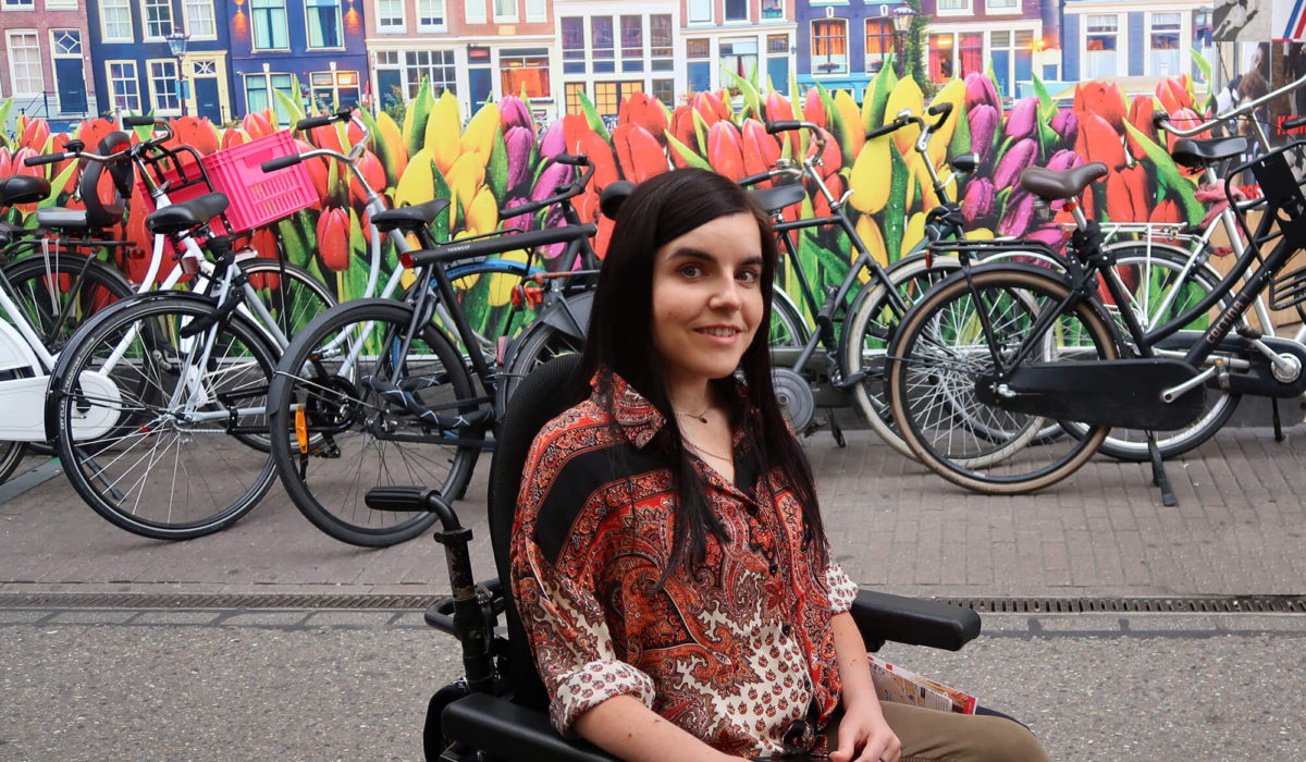 3 Days In Amsterdam: A Wheelchair Users Travel Guide to Amsterdam