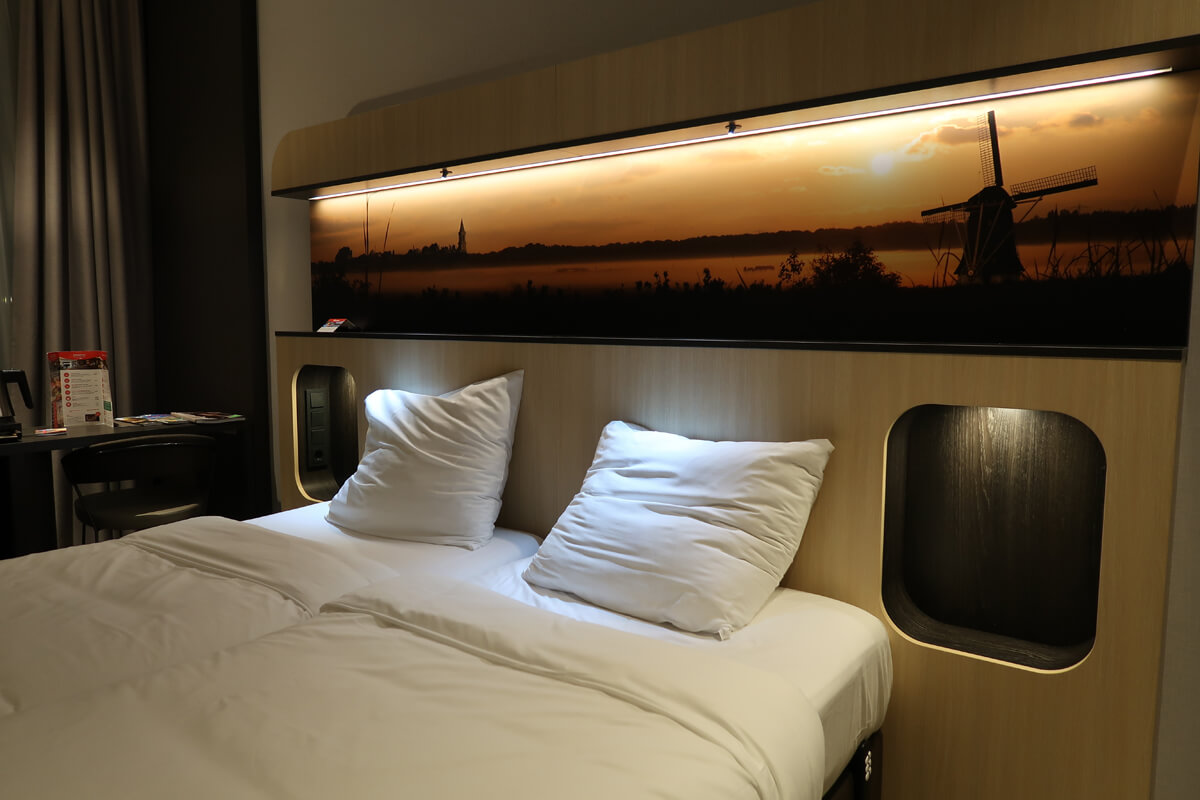 Corendon Vitality Hotel Amsterdam Wheelchair Accessible Hotel In Amsterdam