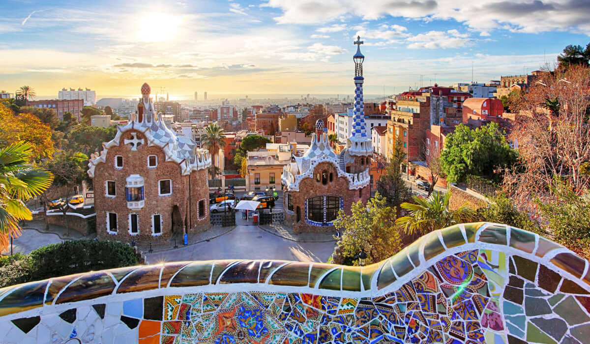 My 9 Favourite Accessible Things To Do In Barcelona