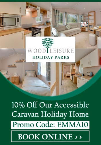 Blairgowrie Holiday Park Discount EMMA10