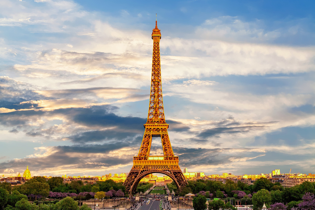 Three Reasons France Scores High for Accessibility