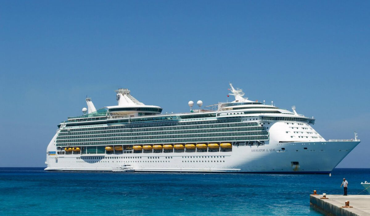A Wheelchair Accessible 7 Night France & Spain Royal Caribbean Cruise