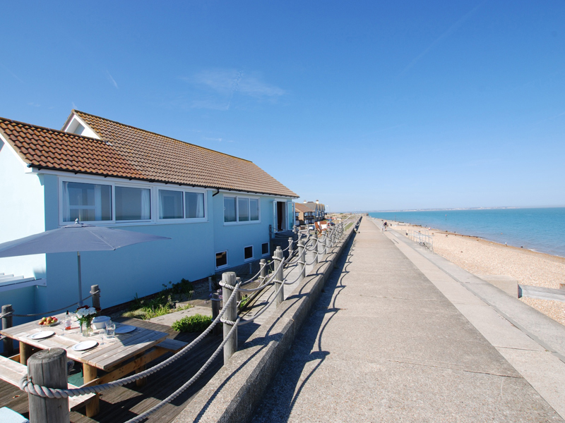 Seastar Accessible Holiday Cottage Review | Disabled Friendly Seafront Holiday