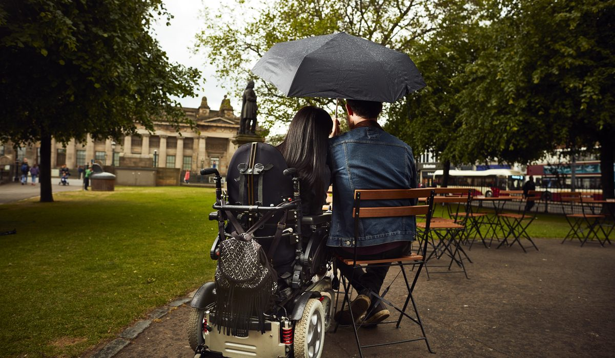 Disability, Sex & Dating As A Wheelchair User