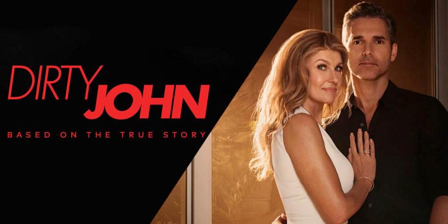 Dirty John Netflix image