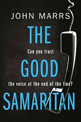 The Good Samaritan book cover