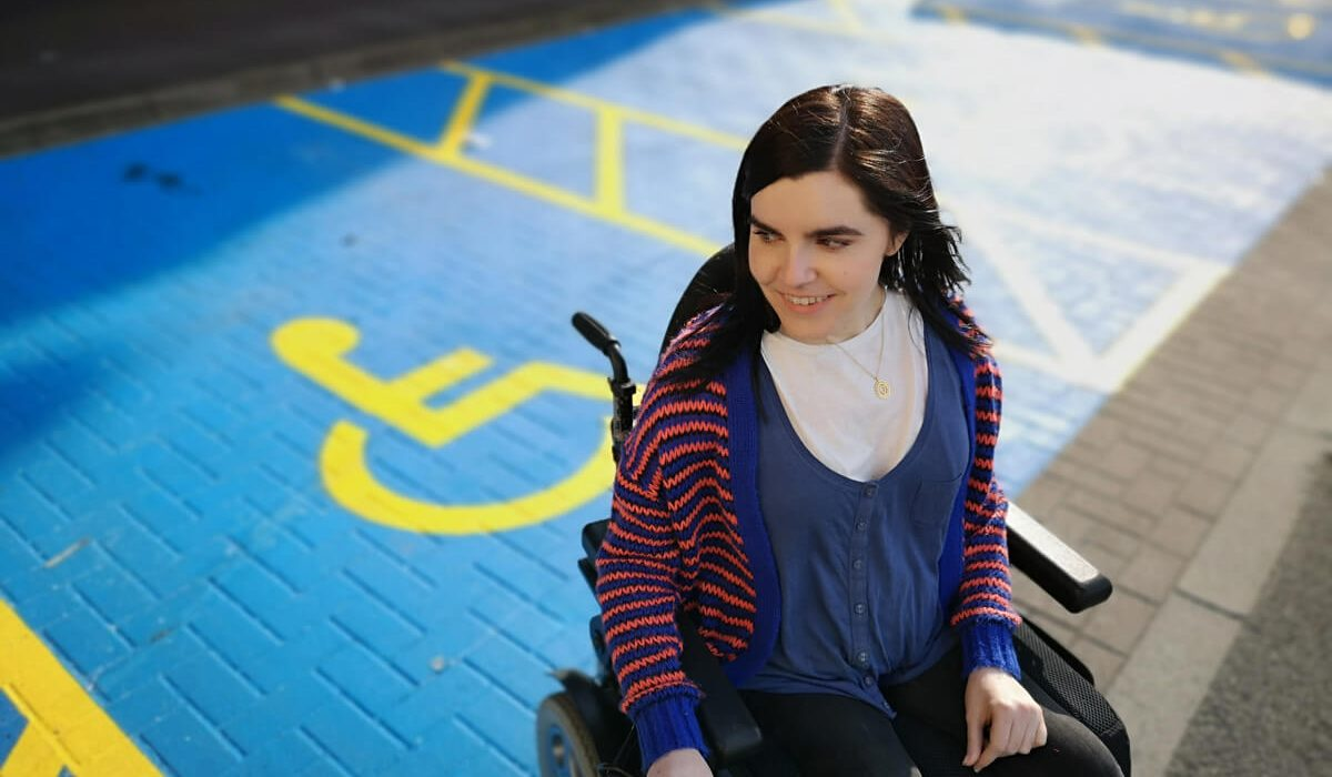 Finding A Job With A Disability: My Employment Story   AD