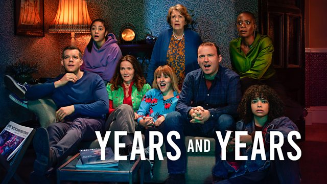 BBC One - Years and Years