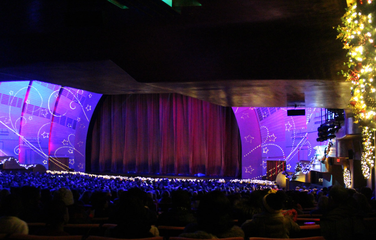 Radio City's Christmas Spectacular